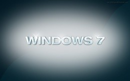 Обои Windows 7
