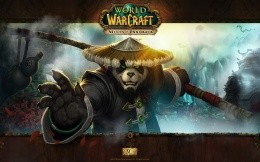 World of Warcfaft - Mists of Pandaria
