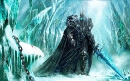 World of Warcraft, Lich King
