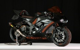 Asphaltfighters Stormbringer - ZX-10R