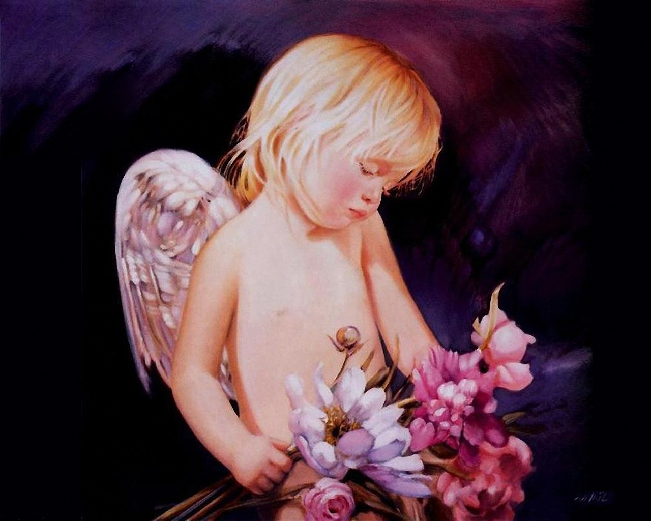 http://ru.wallfon.com/walls/fantasy/children-are-angels-nancy-noel-18613.jpg