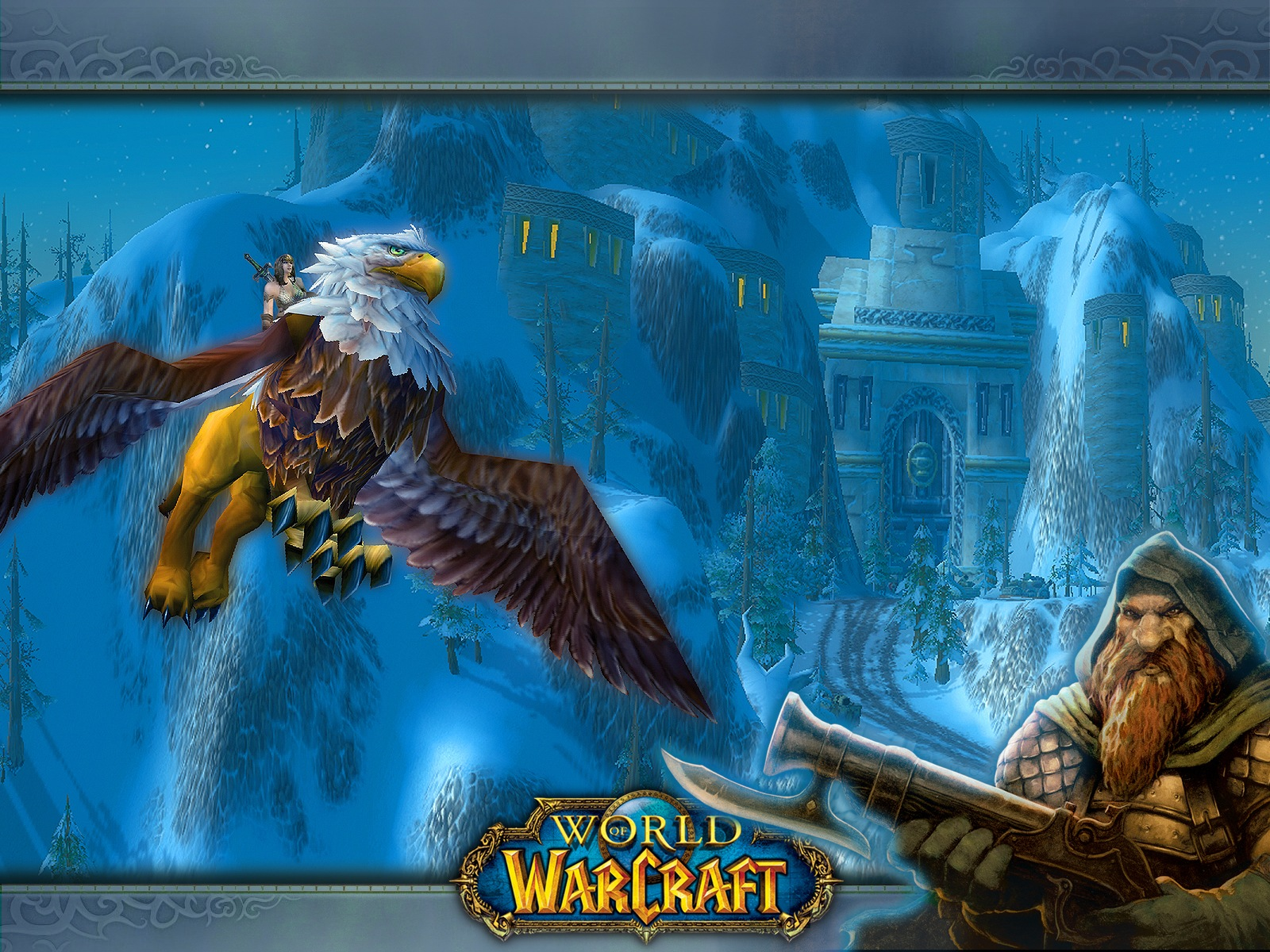 Top rated toons in world of warcraft adult images